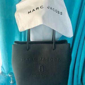 Marc Jacobs Black tote bag (New)